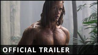 Tarzan (2016) - Bande-annonce VO
