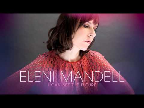 Tekst piosenki Eleni Mandell - Never Have To Fall In Love Again po polsku