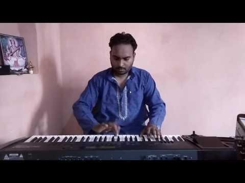 Video Cover on keyboard of karma movie song har karm Apna krenge by Sandeep Singh download in MP3, 3GP, MP4, WEBM, AVI, FLV January 2017