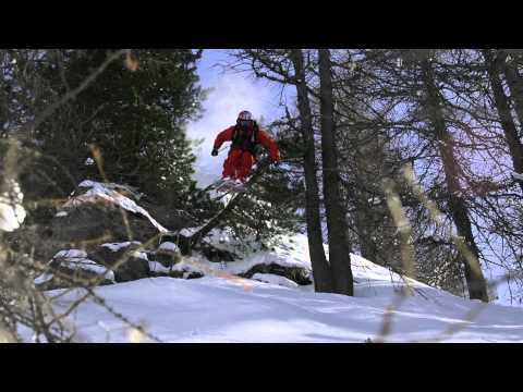 Salomon Freeski TV: Lemonade