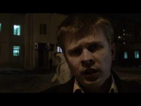 КОБРА против ДК. СУД №6 (20.02.2012)