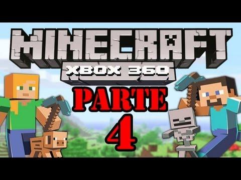 xbox360 - Quarta Parte do meu Vamos Jogar: Minecraft Xbox360 Edition. Espero que gostem =D Siga-nos no twitter: http://www.twitter.com/ultimategamerbr Curta-nos no fac...