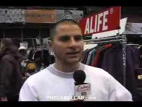 0 Alife Fall 08 Collection Preview