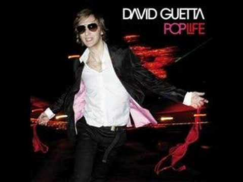 David Guetta Everytime We Touch (en Español)