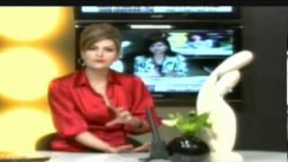 Maryam Mohebbiخود ارضایی بد یا خوب