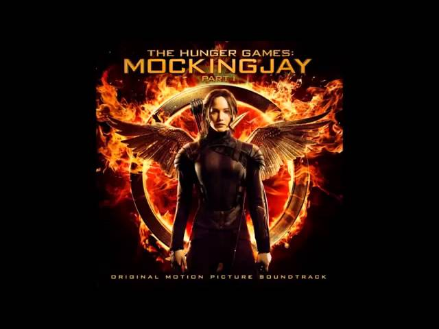 The Hunger Games: Mockingjay Part 1 - Amazoncom: Online
