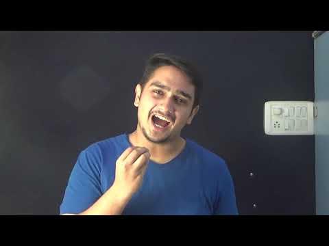 Without jacket Raghu monologue Haunt-Dead