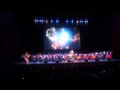 ~Distant Worlds Music From Final Fantasy~ Mexico - 06 LRFFXIII Light Eternal (Fragment)