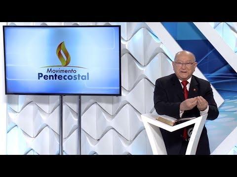 Programa Movimento Pentecostal - 10