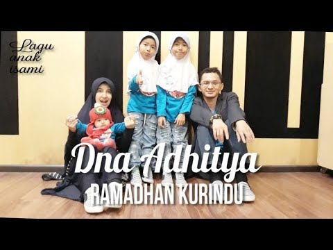 Ramadan Ku Rindu - DNA Adhitya (Official Video)