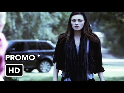 The Originals - Episode 2.09 - The Map of Moments (Mid-Season Finale) - Promo
