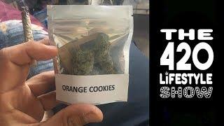 The 420 Lifestyle Show: Blazing with DJ Budda Blaze by Pot TV