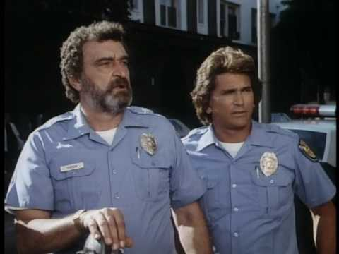 Highway to Heaven - Season 2, Episode 3: Bless the Boys in Blue