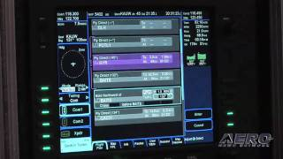 Aero-TV: Avionics Tip Of The Week - Avidyne Rel9, Entering A Hold