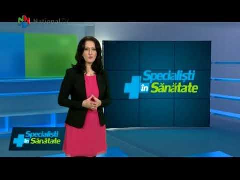 Specialisti in Sanatate - 02 dec 2017