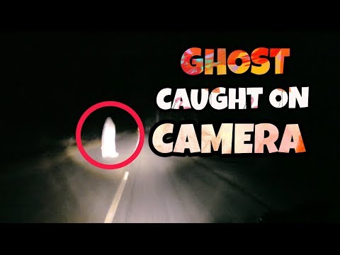 GHOST 😱 Caught On Camera | SCARED TO DEATH | Paranormal Thing | Mid Night Vlog