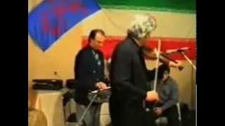 Ostad Mohammad Nouri&aghasi ....محمد نوری و اغاسی در انجمن هنرمندان