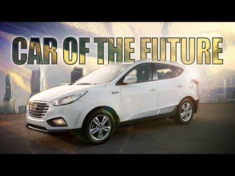 here - Hyundai is mass producing the first hydrogen-powered car in the US. Is this the future of US cars or a big disaster waiting to happen? Buy some awesomeness f...