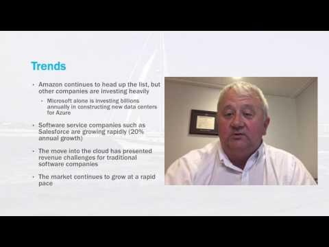 Information Technology Essentials The Top Ten Cloud Computing Vendors