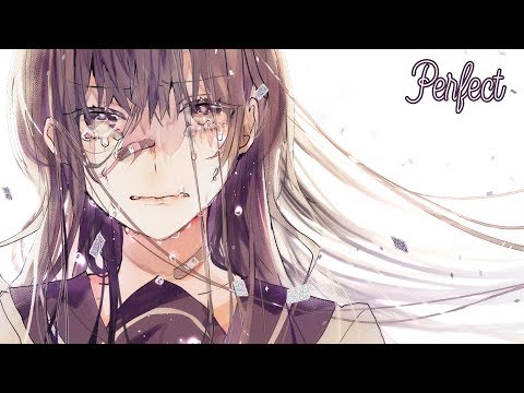 Nightcore - F**kin' Perfect
