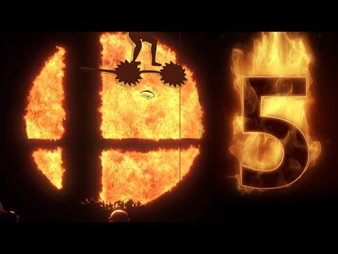 Download Super Smash Bros - Trailer Analysis HD Mp4 3GP Video and MP3