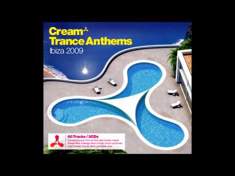 Cream Trance Anthems: Ibiza 2009 CD 2