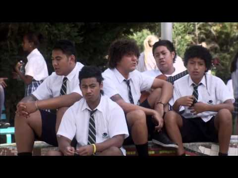 Jonah From Tonga - Official Trailer