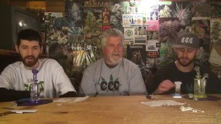 Bob's Day Off: Ep.12 - The Reunion by The Cannabis Connoisseur Connection 420