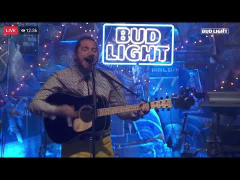 Video Post Malone - Stay (NEW SINGLE LIVE 2018) download in MP3, 3GP, MP4, WEBM, AVI, FLV January 2017