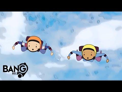 Anton Pars & Gianni Camelia Feat. Kody Ternes - FRIENDS