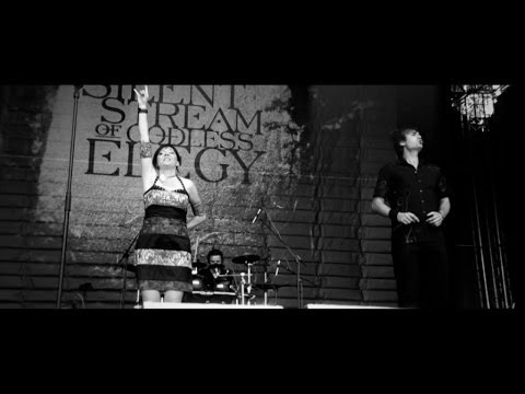 Silent Stream Of Godless Elegy - Silent Stream Of Godless Elegy - Dva Stíny Mám (Live)