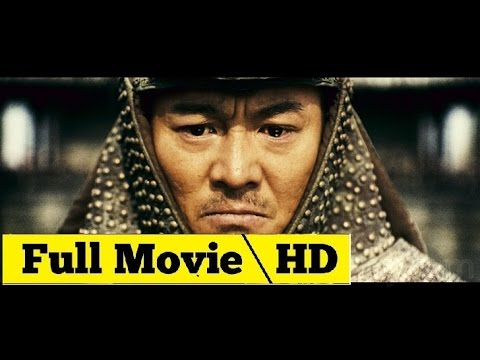 Jet Li, Andy Lau, Takeshi Kaneshiro Movies - The Warlords (2007) Movie - History Movie | HD