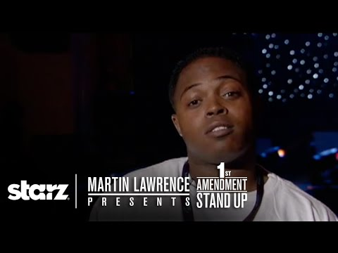 Martin Lawrence Presents 1st Amendment Stand Up: Kier Spates
