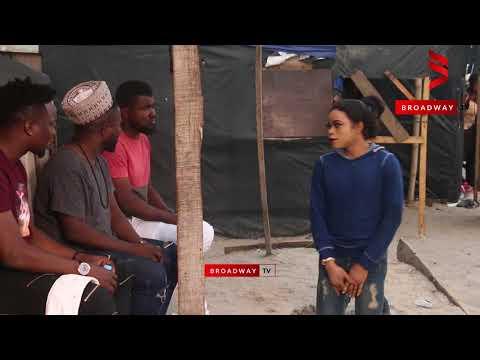 Bobrisky, Lasisi Elenu, Toyin Abraham, Josh2funny dance to Olamide's 'Wo'.