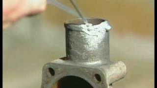 Welding aluminium Part 2