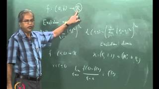 Mod-07 Lec-37 Differentiation Of Vector Valued Functions