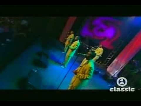 Stylistics - You Are Everything Live