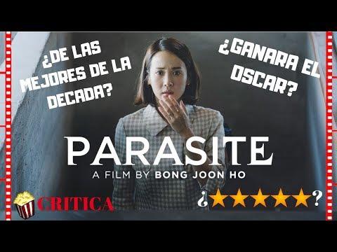 OPINIÓN: Parasite - ¿La mejor película extranjera del año?