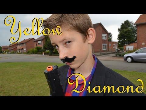 Yellow Diamond (Kortfilm)
