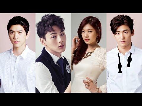 4 New Korean Drama coming Next Week!