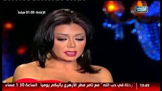 شيخ الحارة | لقاء بسمة وهبه مع رانيا يوسف
