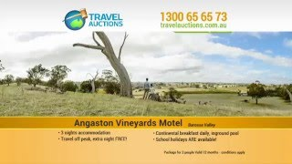 Angaston Australia  City new picture : Angaston Vineyards Motel - Angaston, South Australia