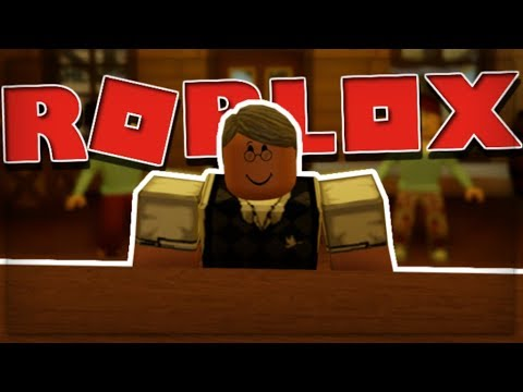 If Old People Played Roblox *FUNNY*