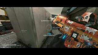 Blacklight: Retribution  46:0 Heavy Assault Rifle Gameplay {P...