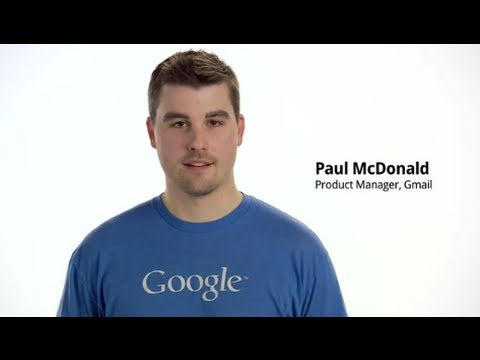 Google Gmail Motion   April Fools Day Hoax