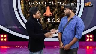 Video Madras central vs Big boss part 1 MP3, 3GP, MP4, WEBM, AVI, FLV Februari 2018