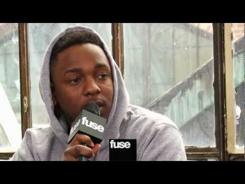 Kendrick Lamar Reacts to Nas Praise
