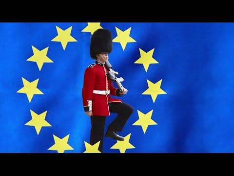 Was passiert nach dem Brexit?