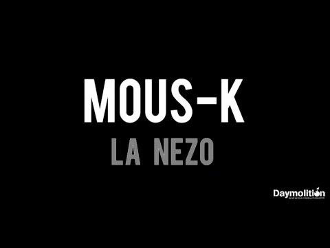 Mous-K - Freestyle \