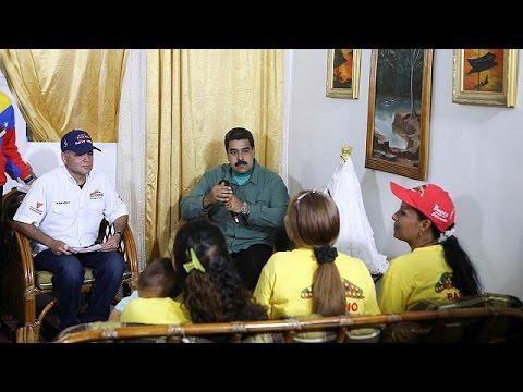 Βενεζουέλα: Στοιχεία για σχεδιαζόμενο πραξικόπημα παρουσίασε η κυβέρνηση